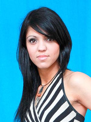 Alisha Lera